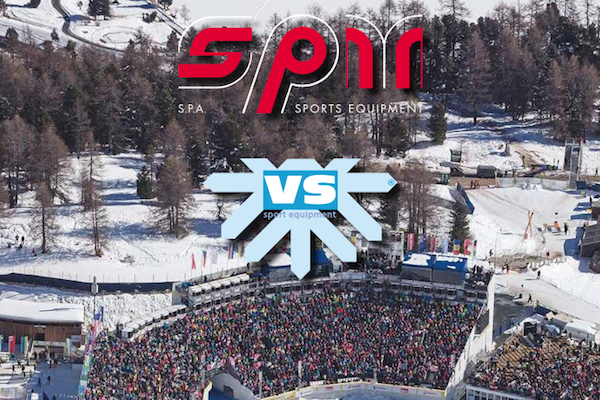 SPM ski Resort